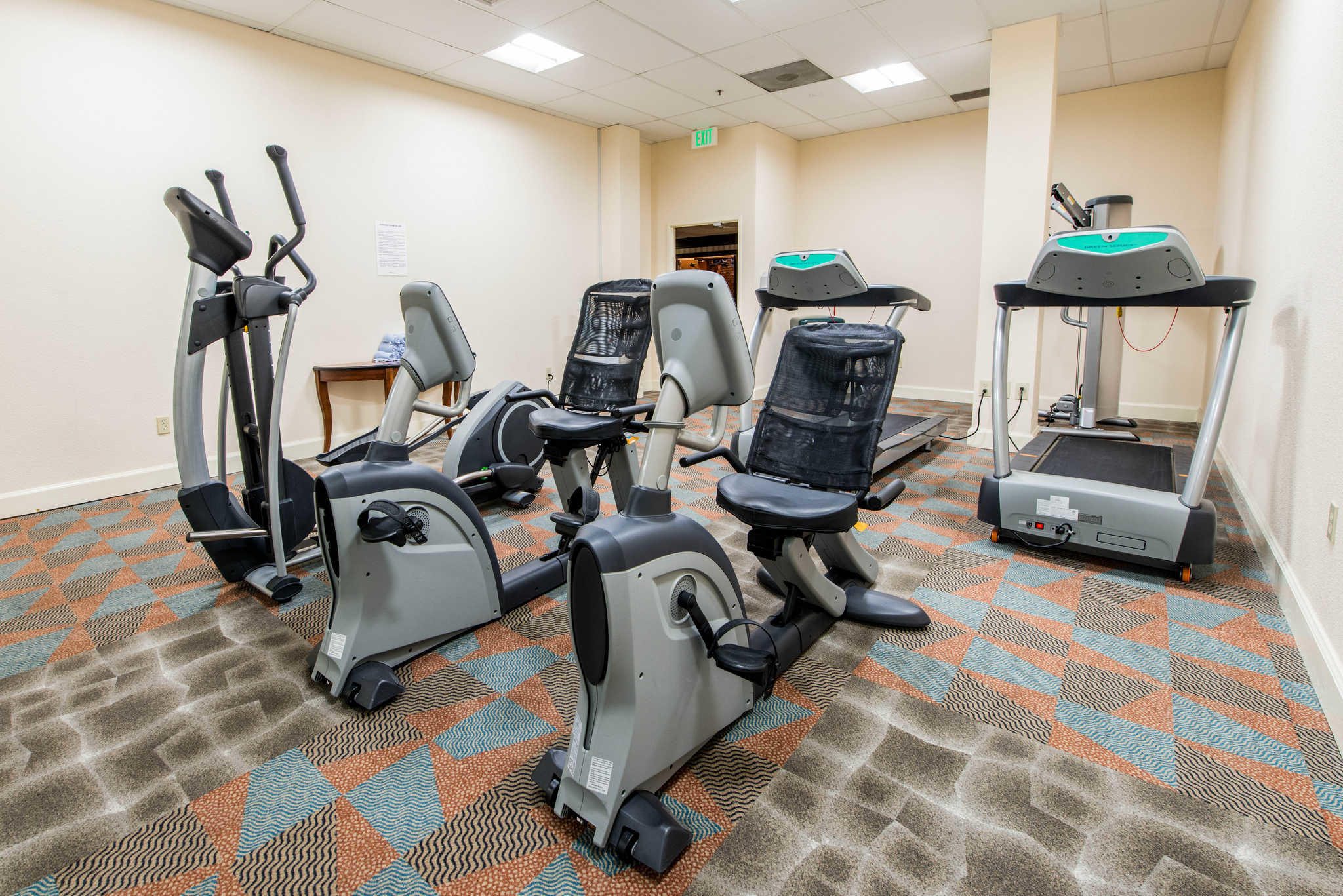Clarion Hotel Anaheim Resort image 21