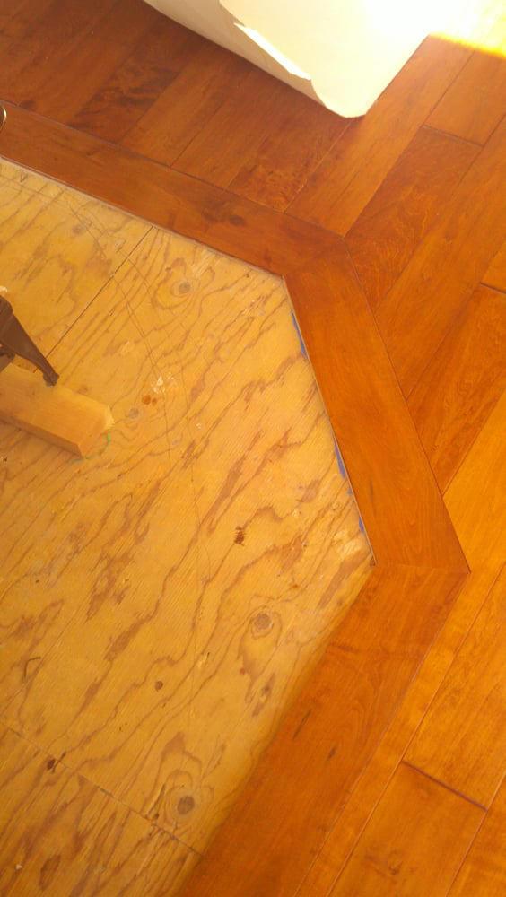 Sharp Wood Floors image 81