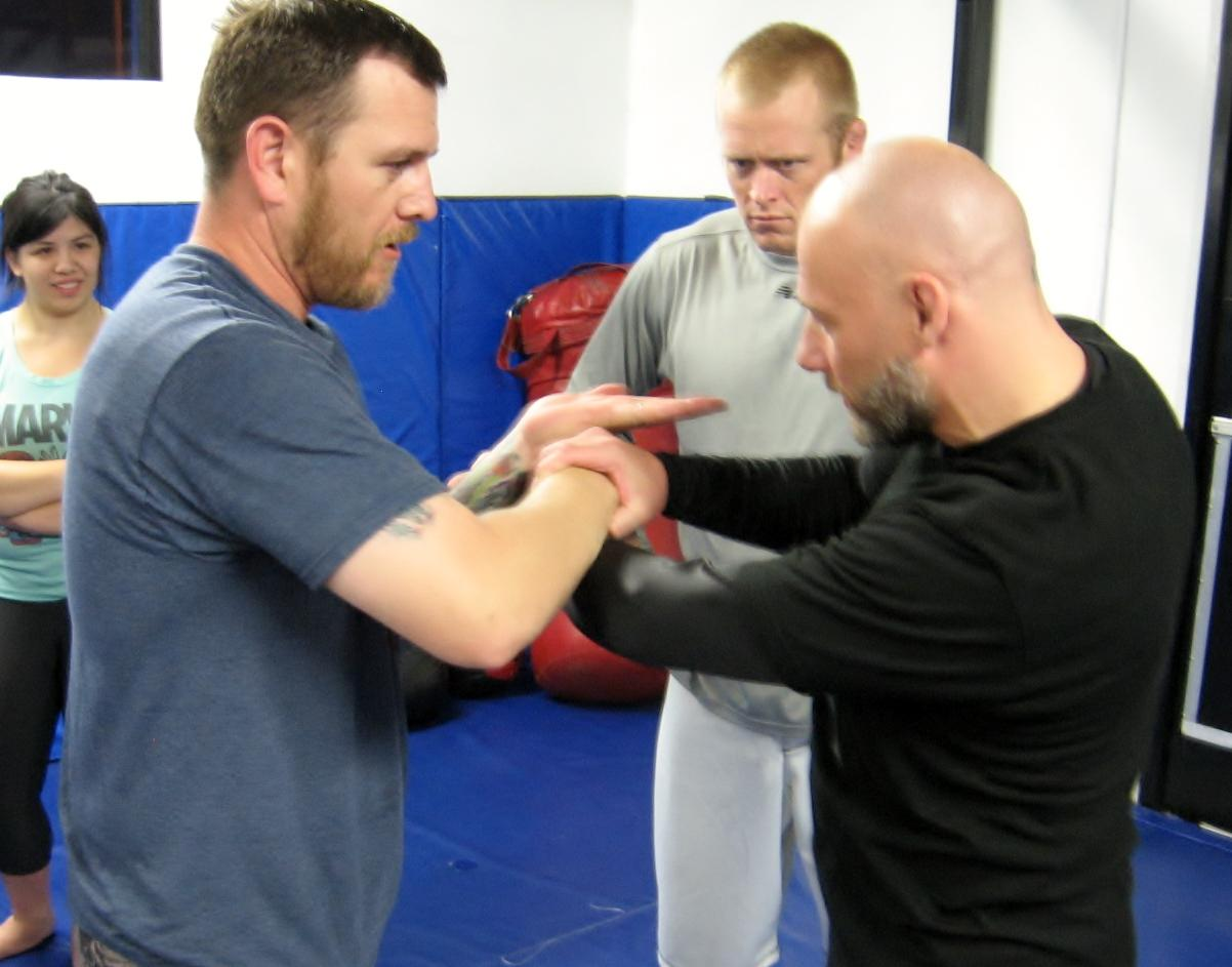 The Training Mat image 9