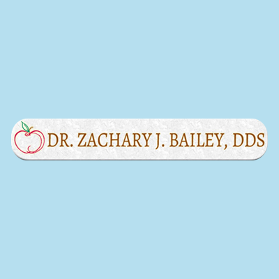 Dr. Zachary J. Bailey, DDS