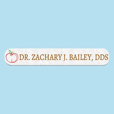 Dr. Zachary J. Bailey, DDS