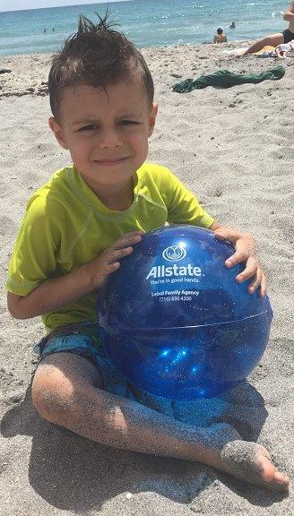 Shanon Lebel: Allstate Insurance image 2