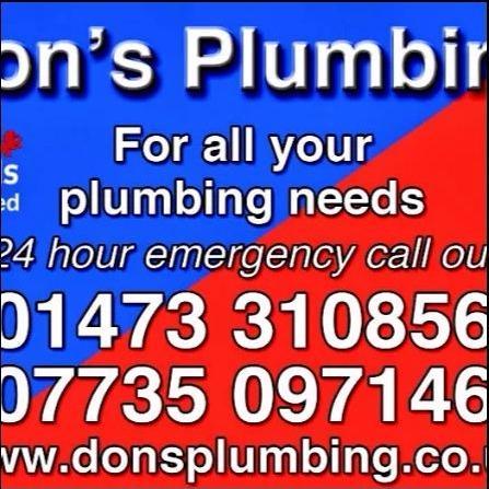 Don's Plumbing LLC image 0
