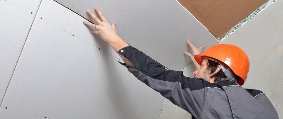 Aderholt Drywall image 0