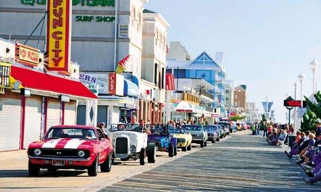 Best Western Ocean City Hotel & Suites image 46