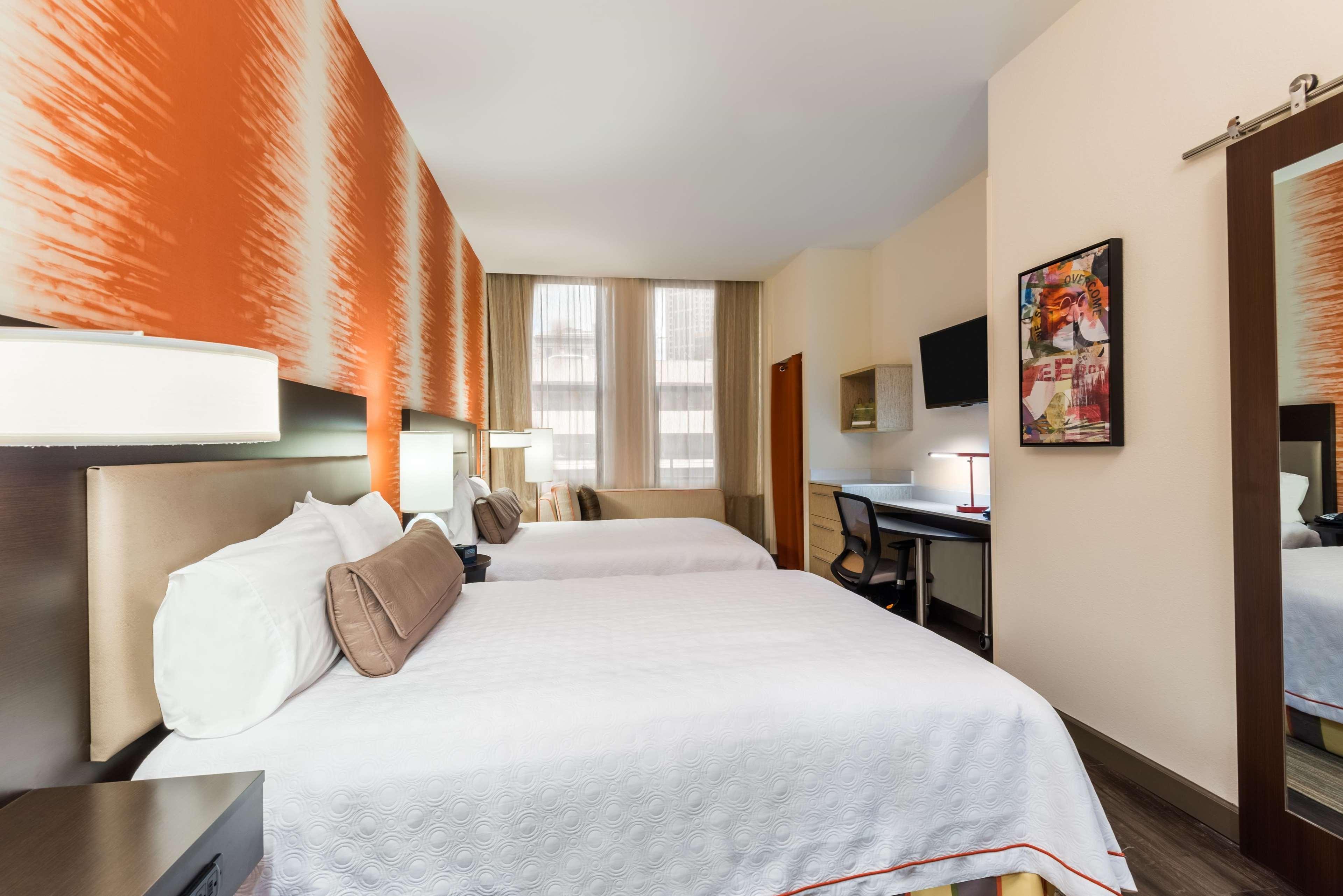 Home2 Suites by Hilton Atlanta Downtown image 5