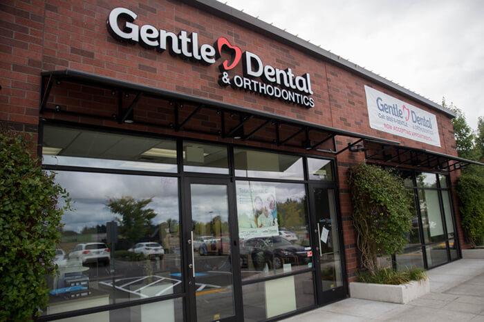 Gentle Dental Brush Prairie - Closed image 2