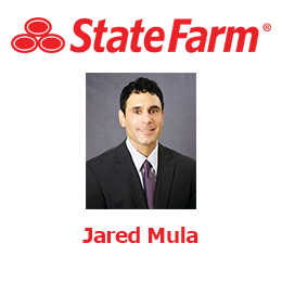 Jared Mula - State Farm Insurance Agent