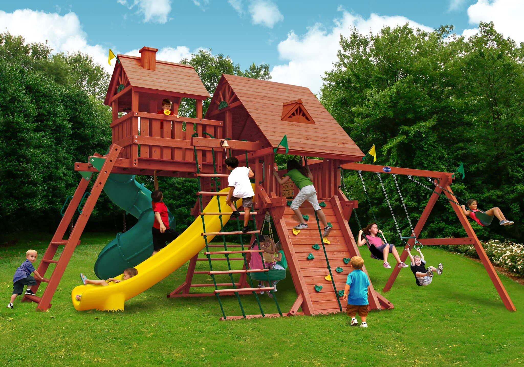 Outdoor Living and Play image 15