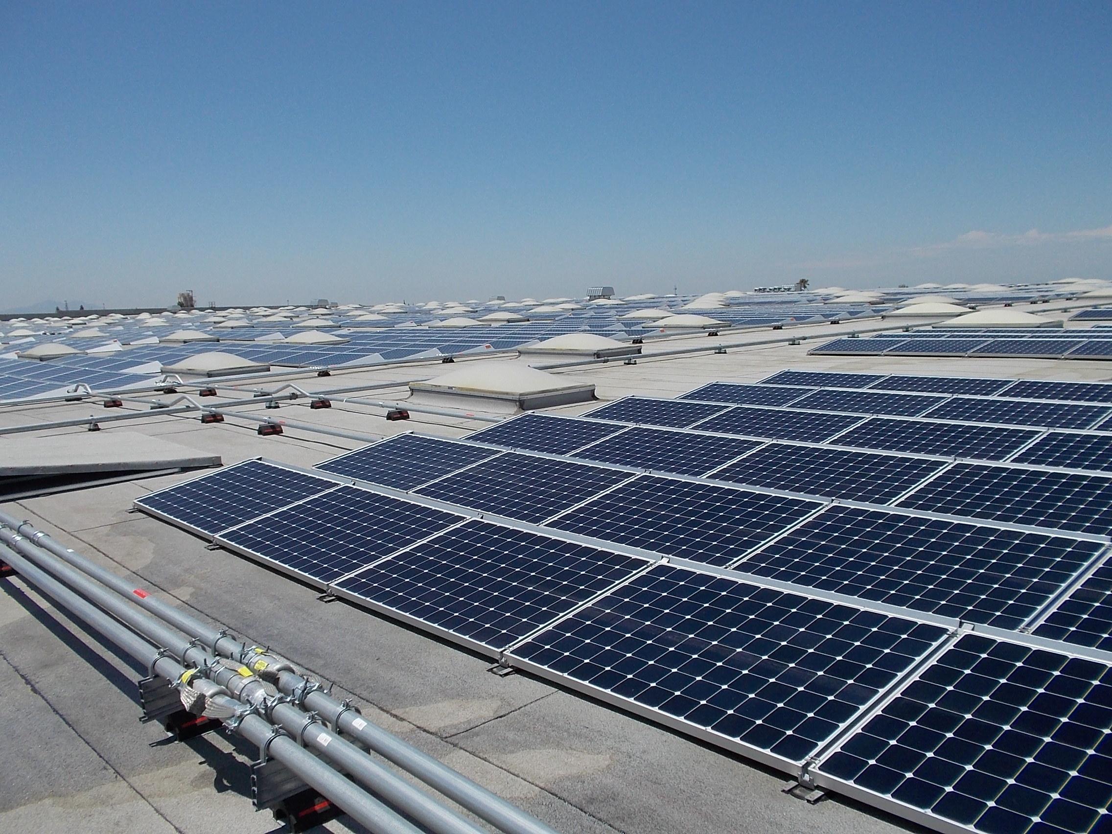 Solar Maid image 3
