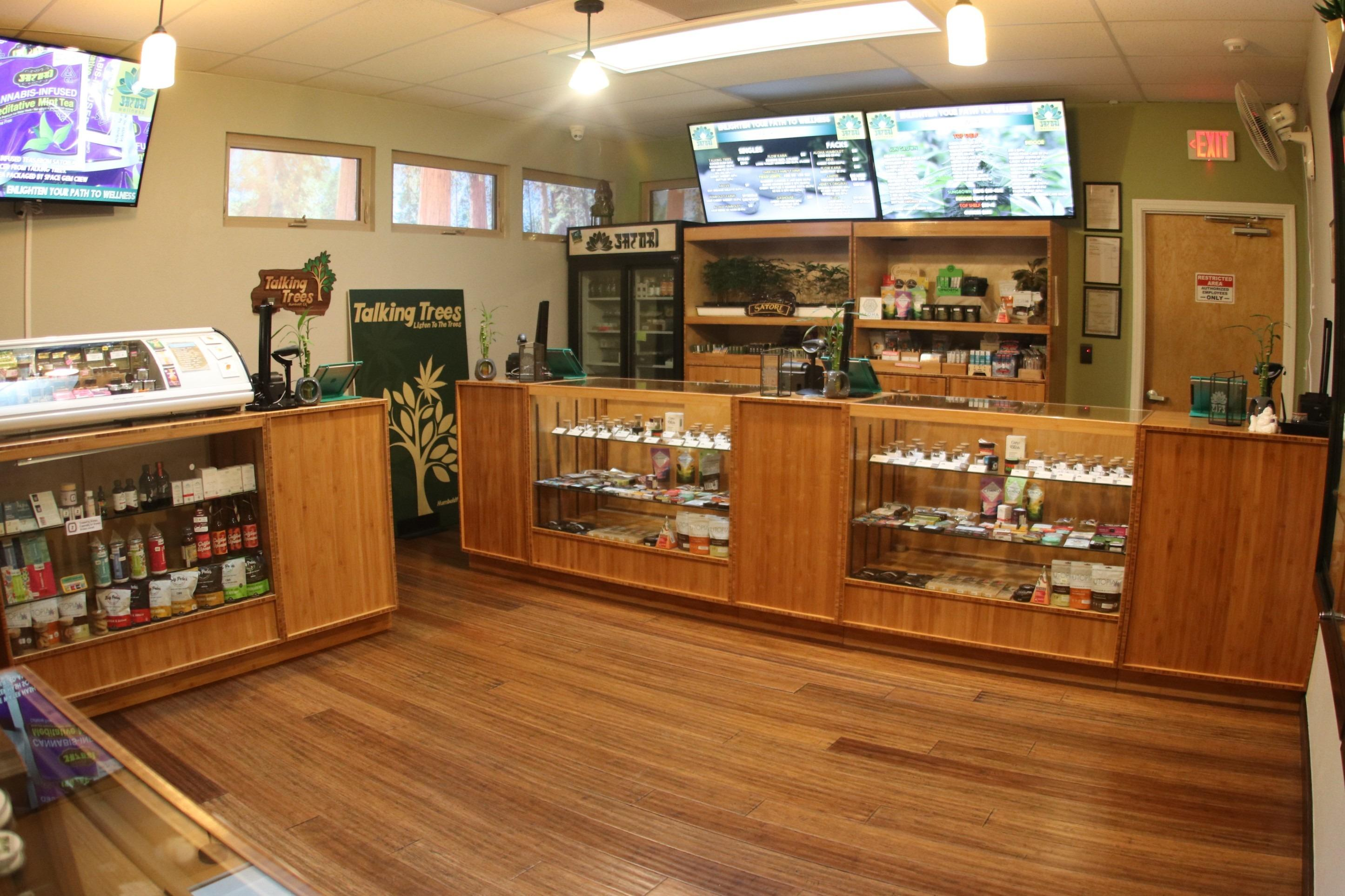 Humboldt County's premier cannabis dispensary offering high THC and CBD products.  Cme visit or have us do a delivery of cannabis and marijuana to you.