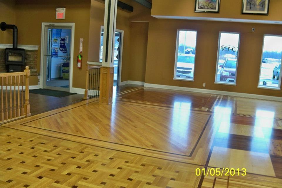 Niagara Hardwood Center image 2