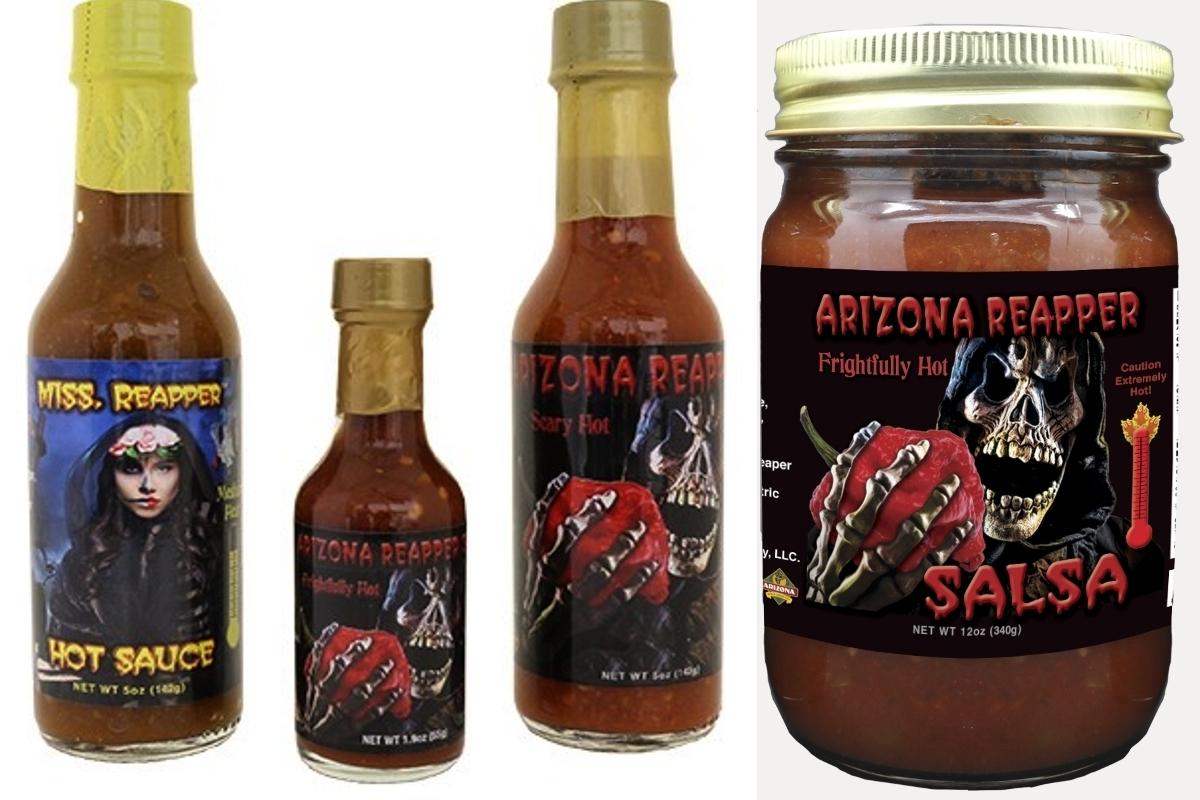 Arizona Salsa and Spice Co image 21