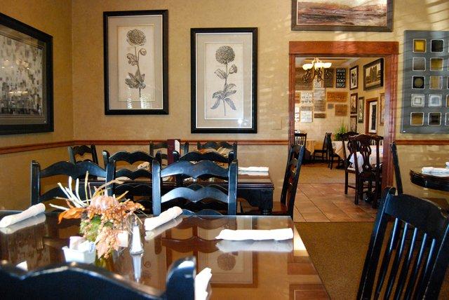 Grapevine Cafe image 1