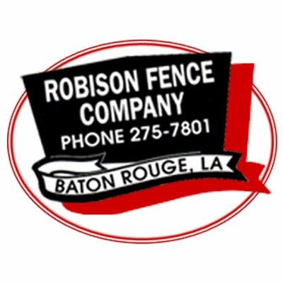 Robison Fence Co LLC - Baton Rouge, LA - Fence Installation & Repair