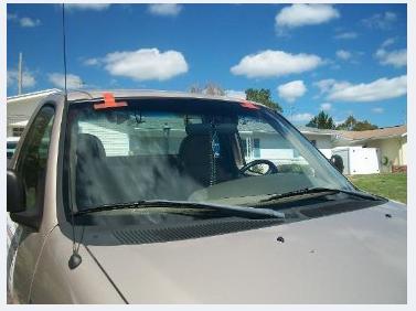 1st Stop Auto Glass image 1