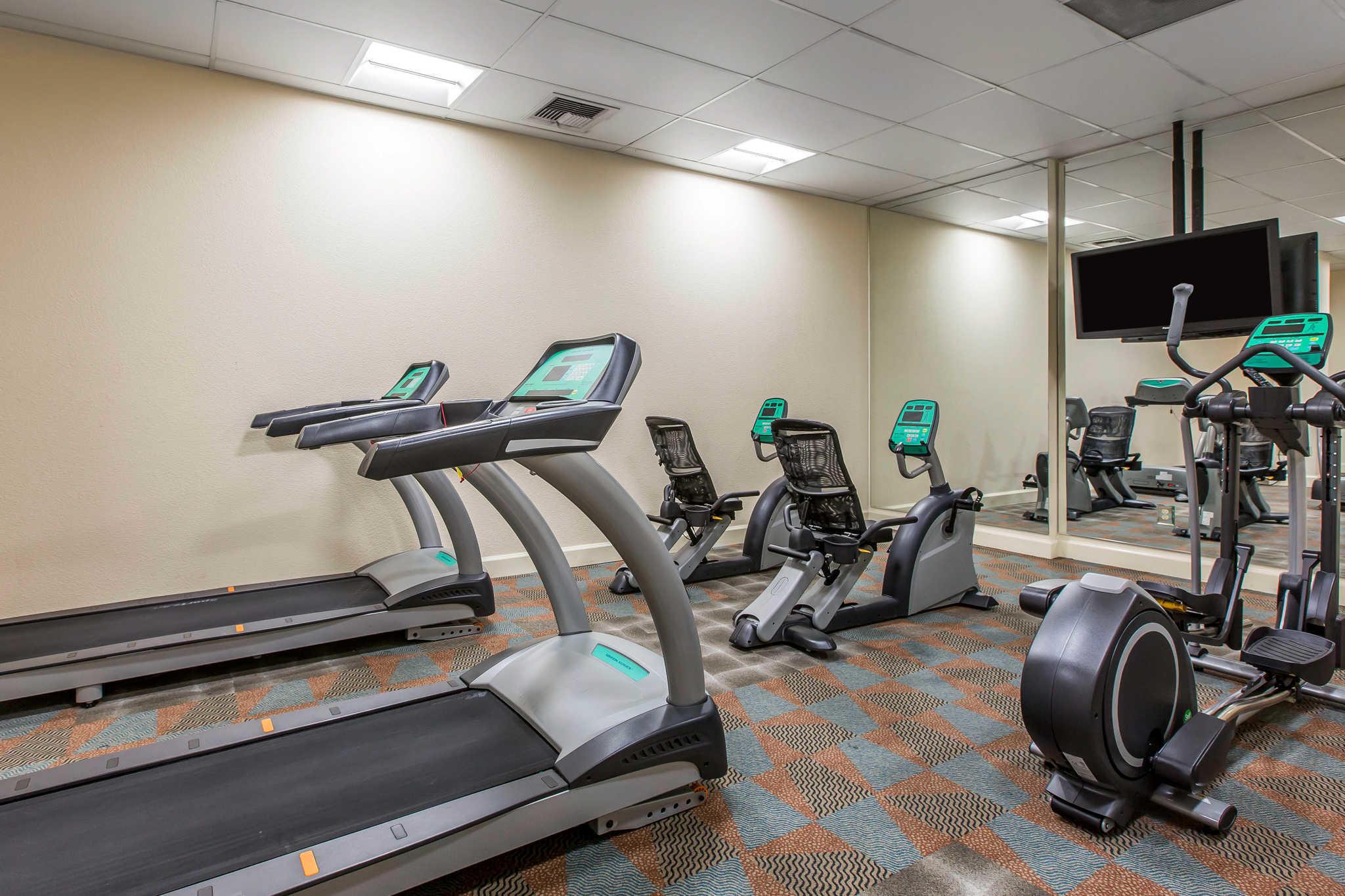 Clarion Hotel Anaheim Resort image 20