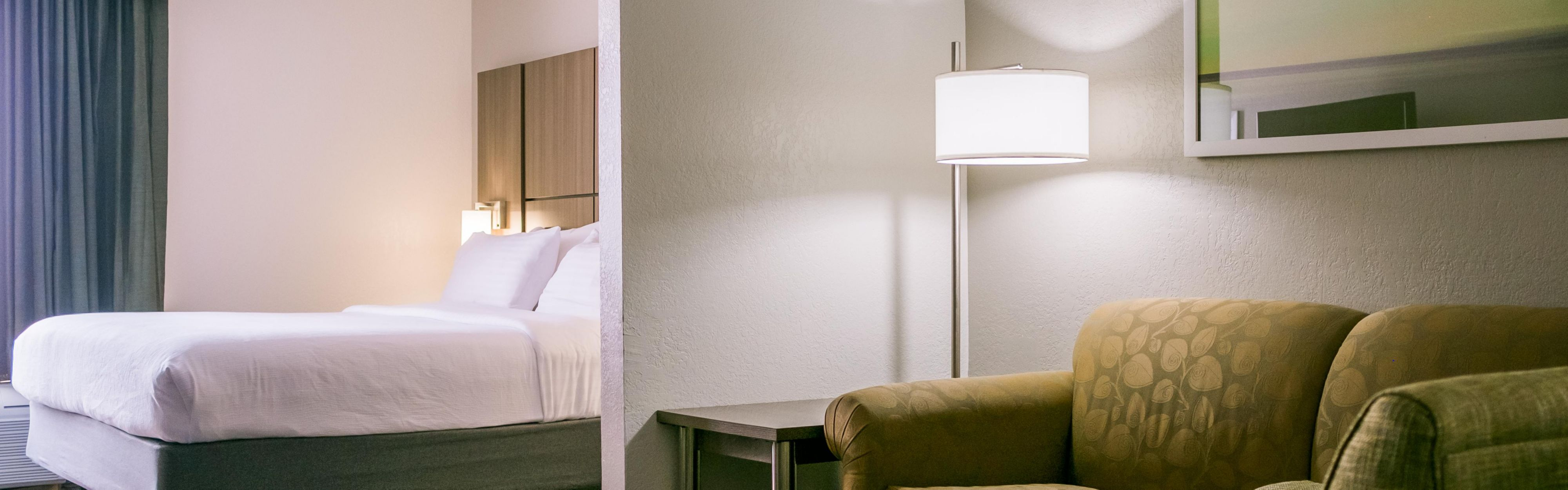 Holiday Inn Melbourne-Viera Conference Ctr image 1