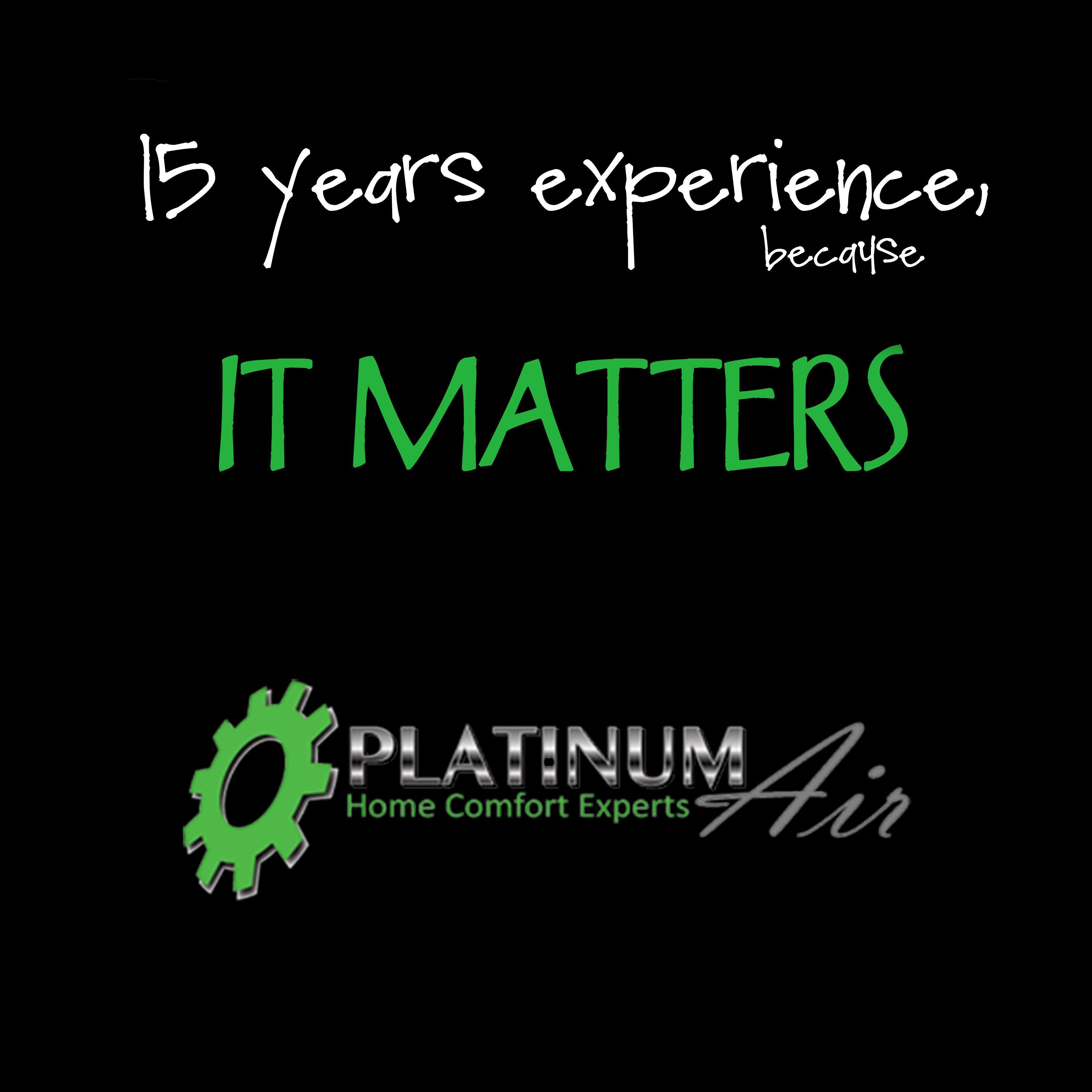 Platinum Air