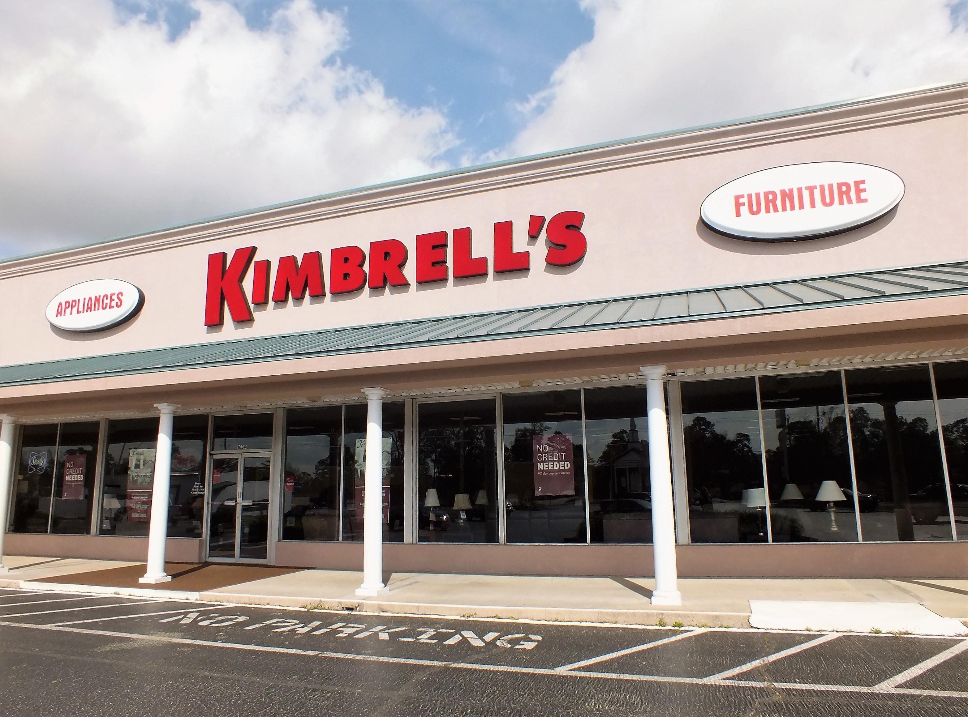 Kimbrell's Furniture image 0