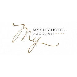 My City Hotel logo
