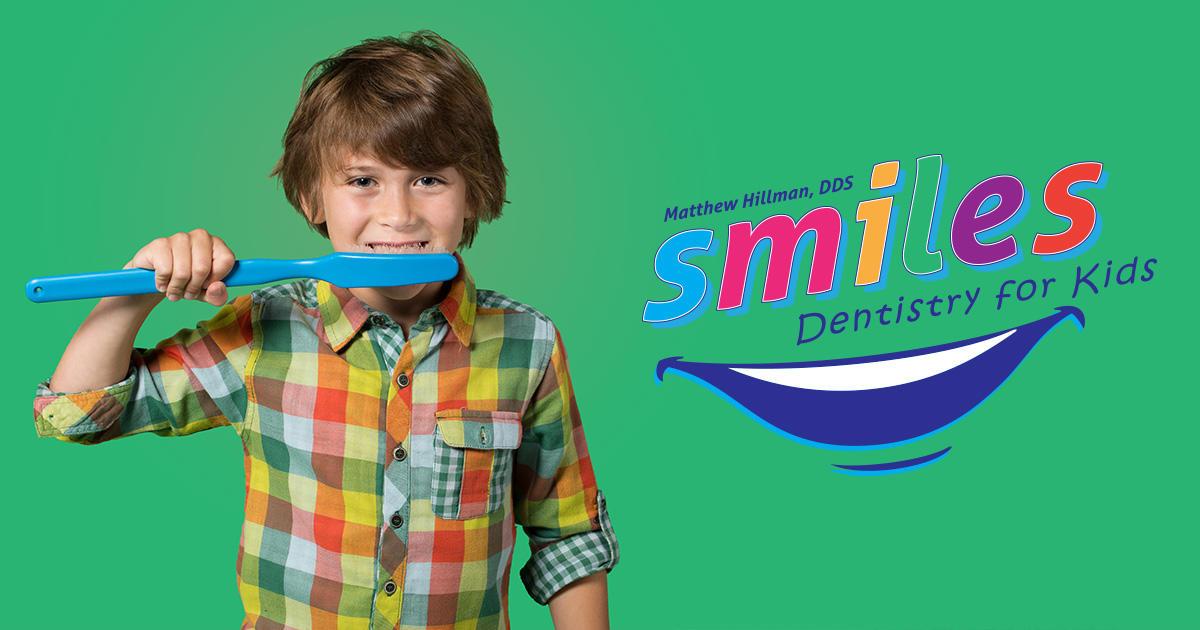 Smiles Dentistry for Kids image 2
