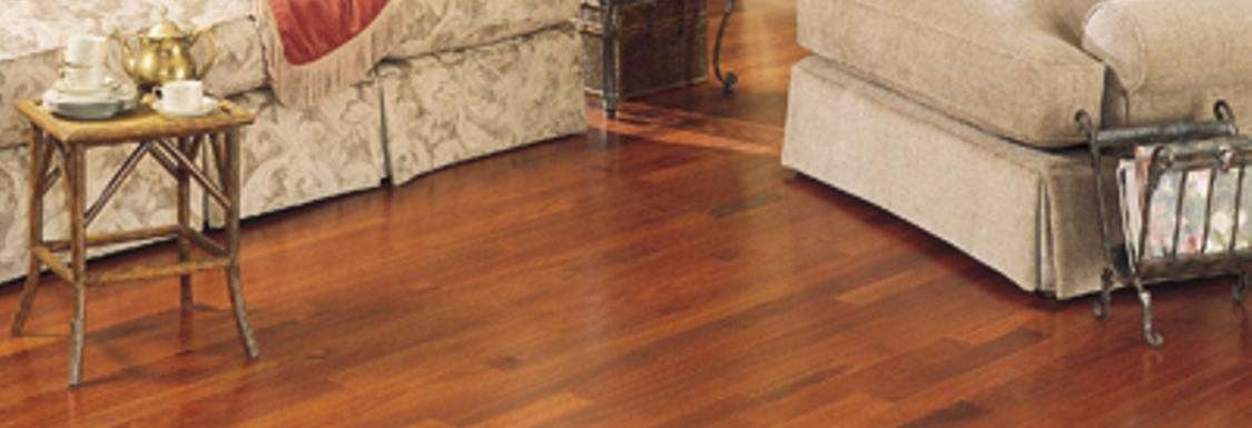 Armorglow Wood Floor Refinishing-Installation image 4