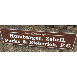 Humbarger, Zebell, Parks, & Bieberich, PC