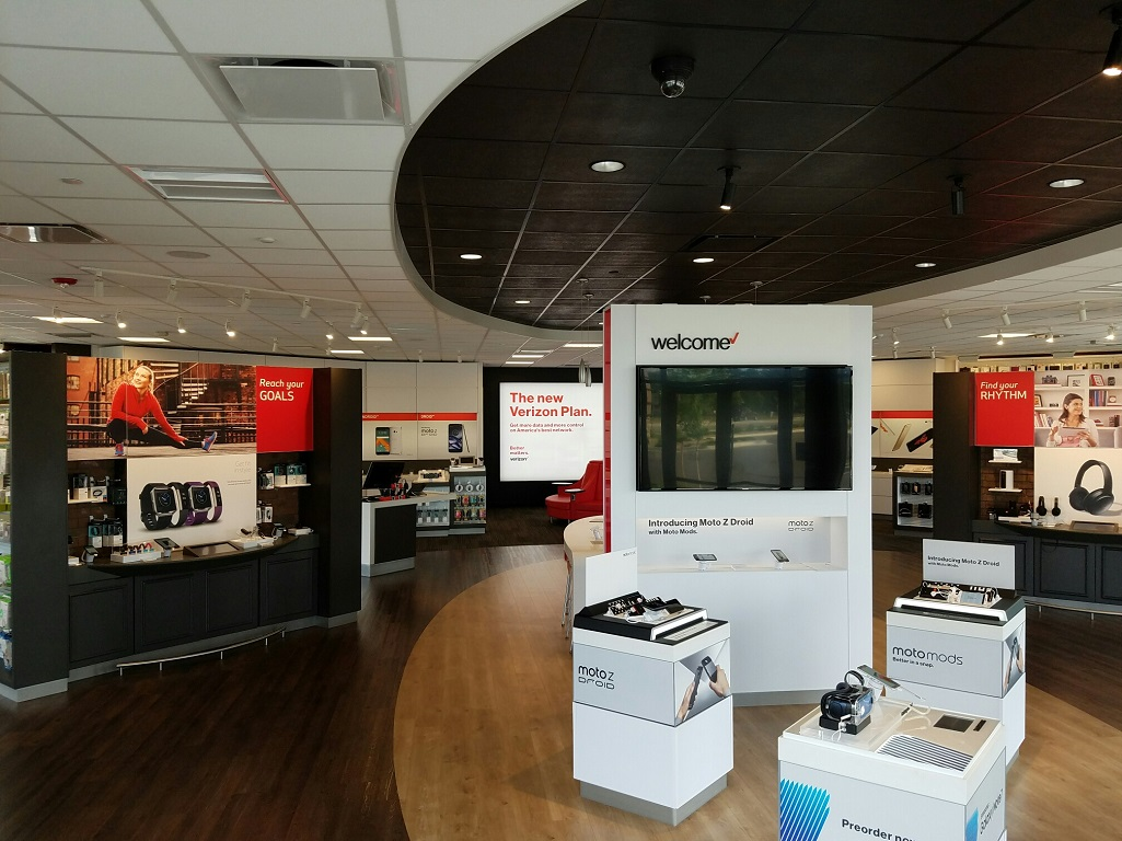 Verizon in Longmont, CO, photo #3