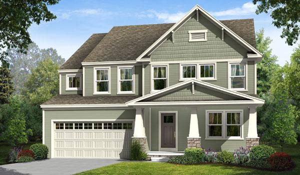 Rockford Homes - Hampton Reserve image 3