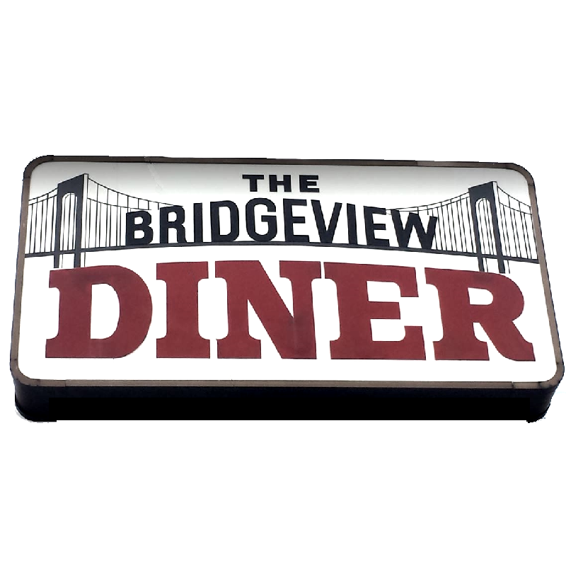 Bridgeview Diner