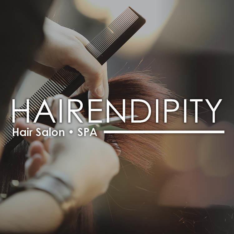 Hairendipity Hair Salon