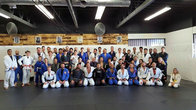 The 99 Jiu-Jitsu family