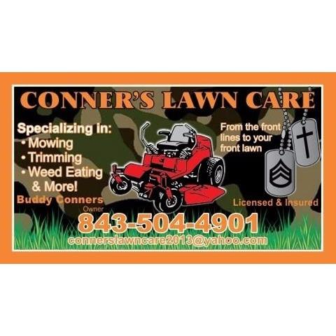Conner's Lawn Care