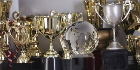 A2Z Trophy