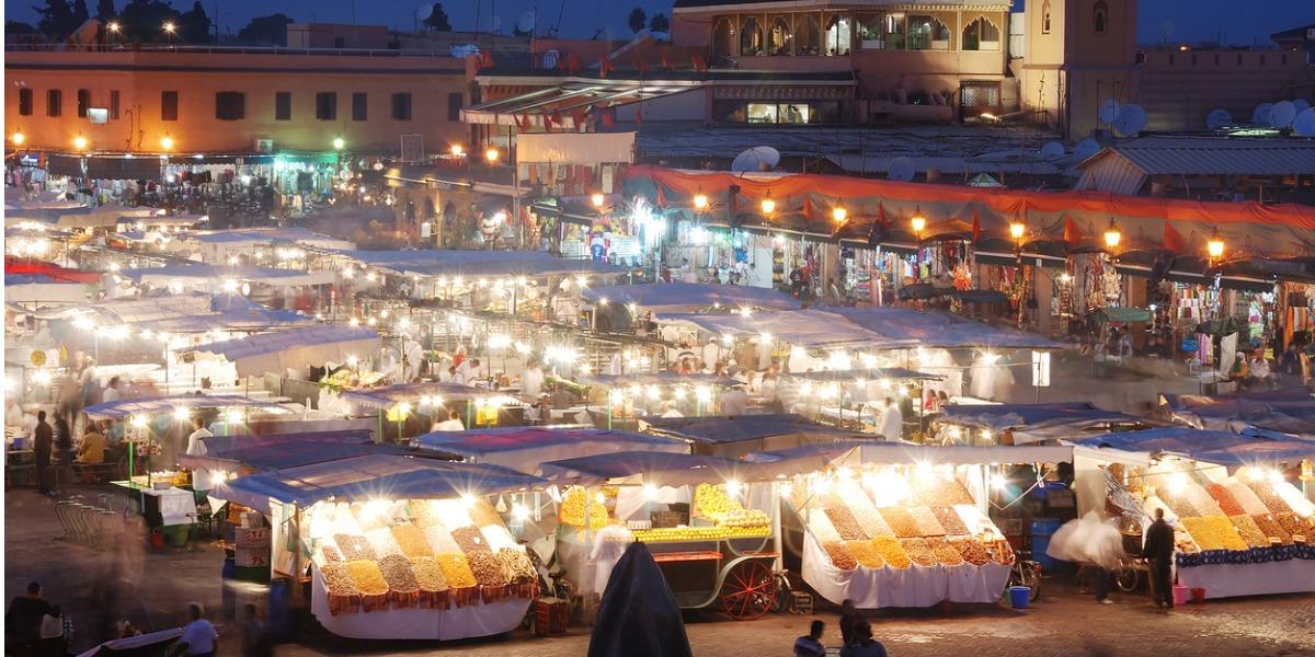 Destination Morocco image 35