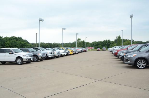 Car Dealer Dewitt Iowa