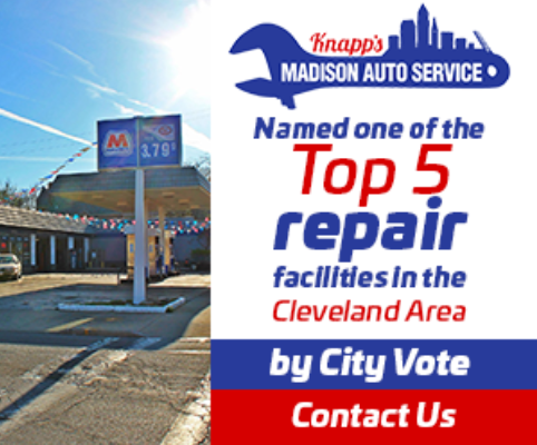 Knapp's Madison Auto and Towing image 10