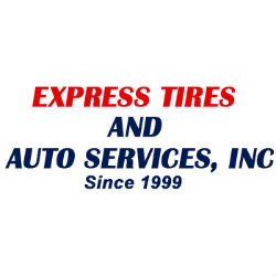 Express Tires and Auto Services, Inc