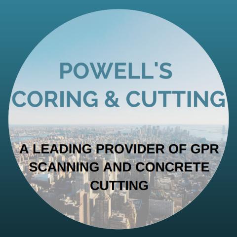 Powell's Coring & Cutting