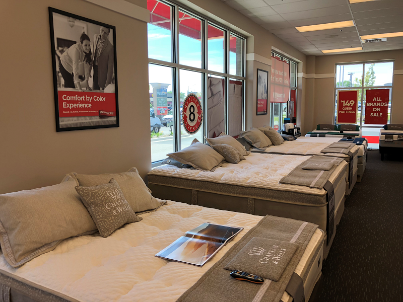 Mattress Firm Palatine image 4