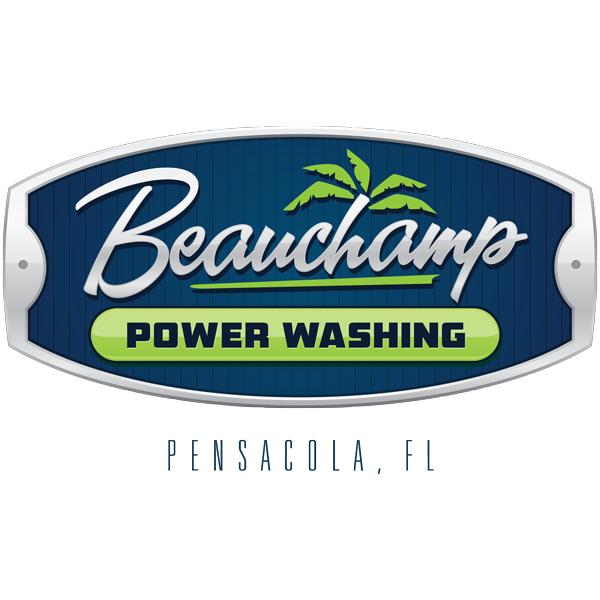 Beauchamp Power Washing
