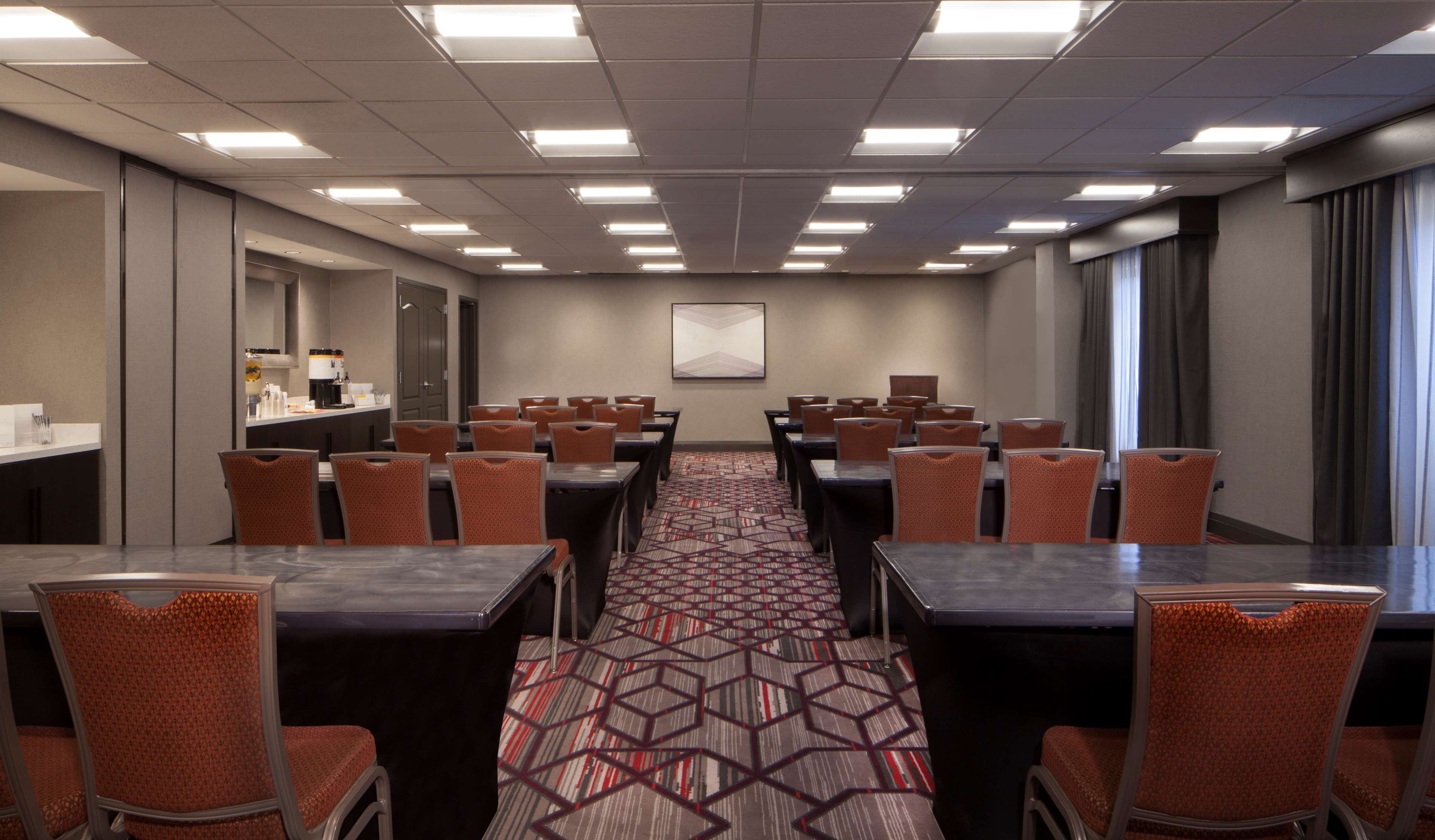 Hampton Inn & Suites Columbus-Easton Area image 58