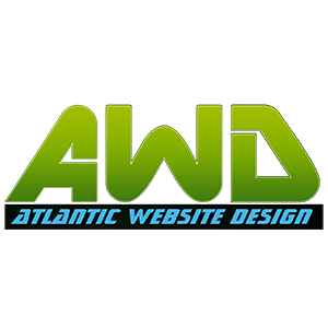 Atlantic Website Design