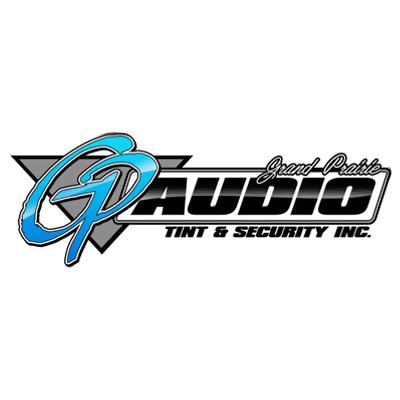 Grand Prairie Audio Tint & Security