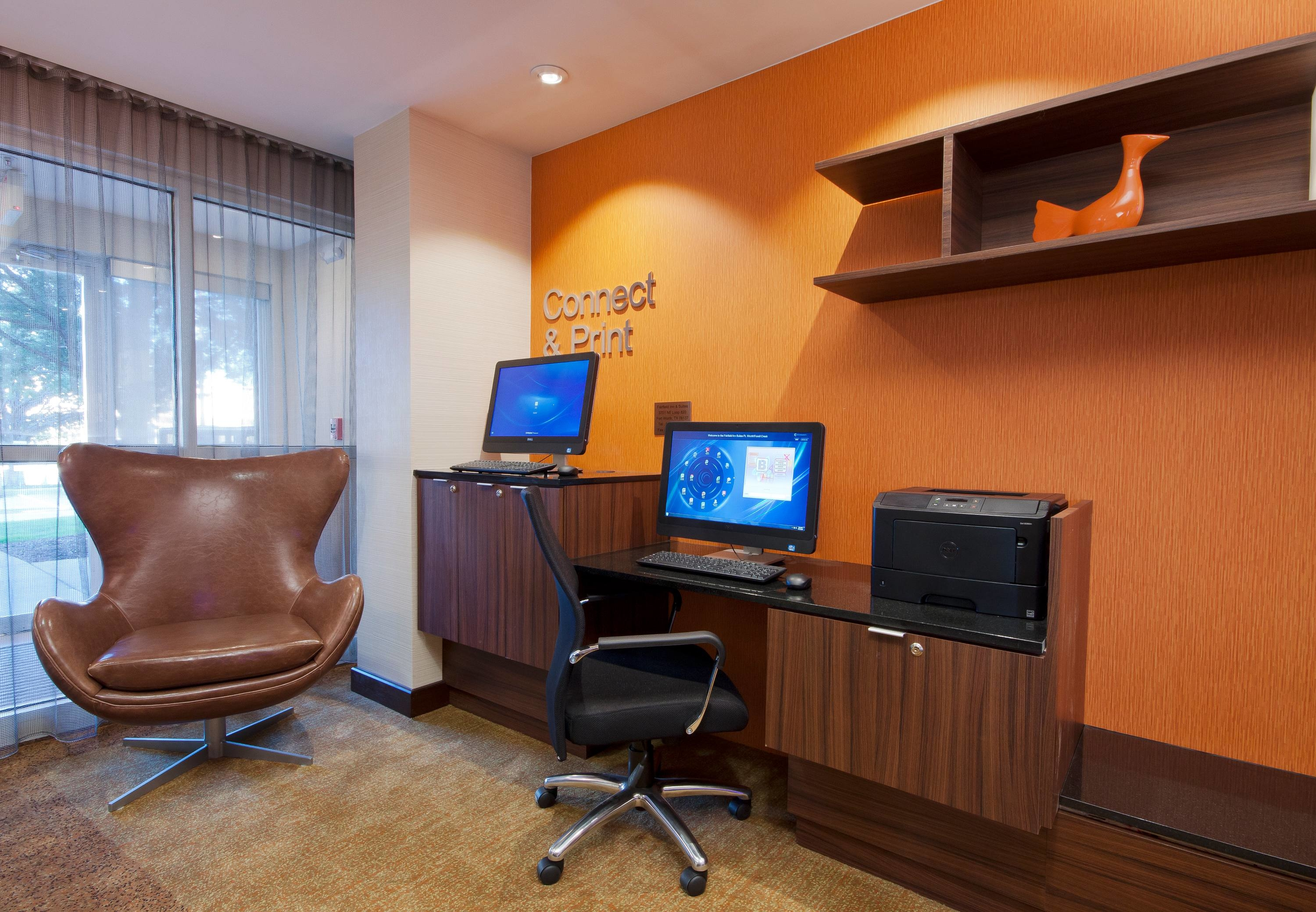 Fairfield Inn & Suites by Marriott Fort Worth/Fossil Creek image 16