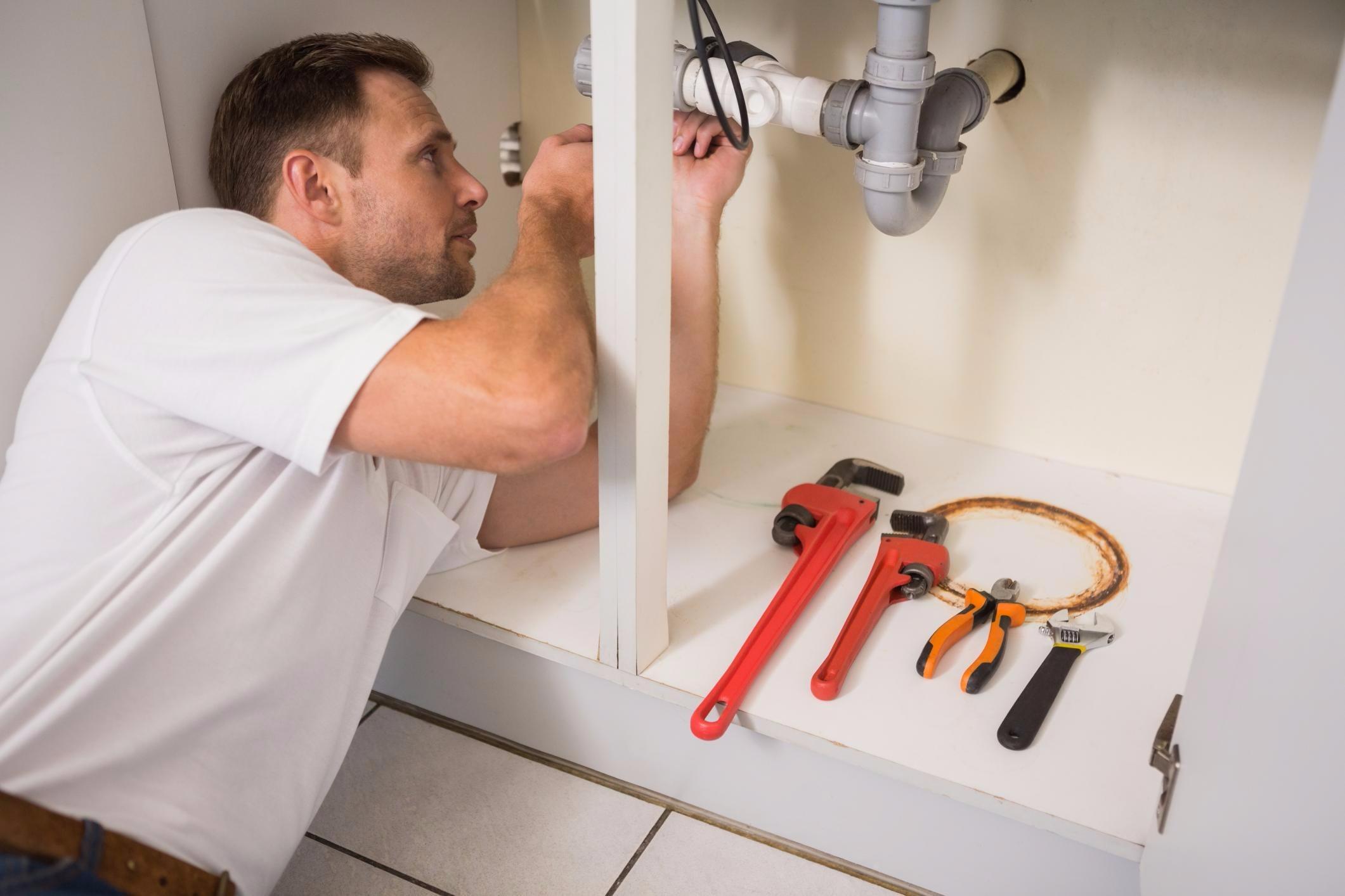 Del Campo Plumbing & Heating image 5