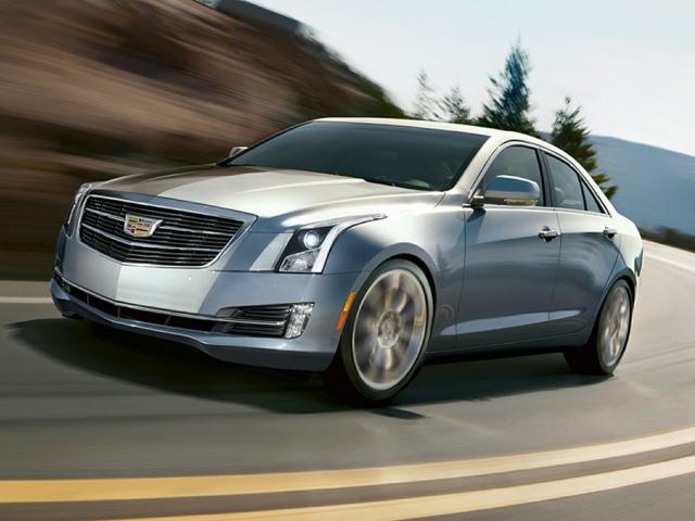 Bentley Chevrolet Cadillac image 3