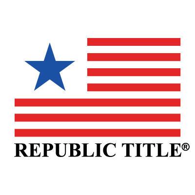 Republic Title of Texas, Inc.