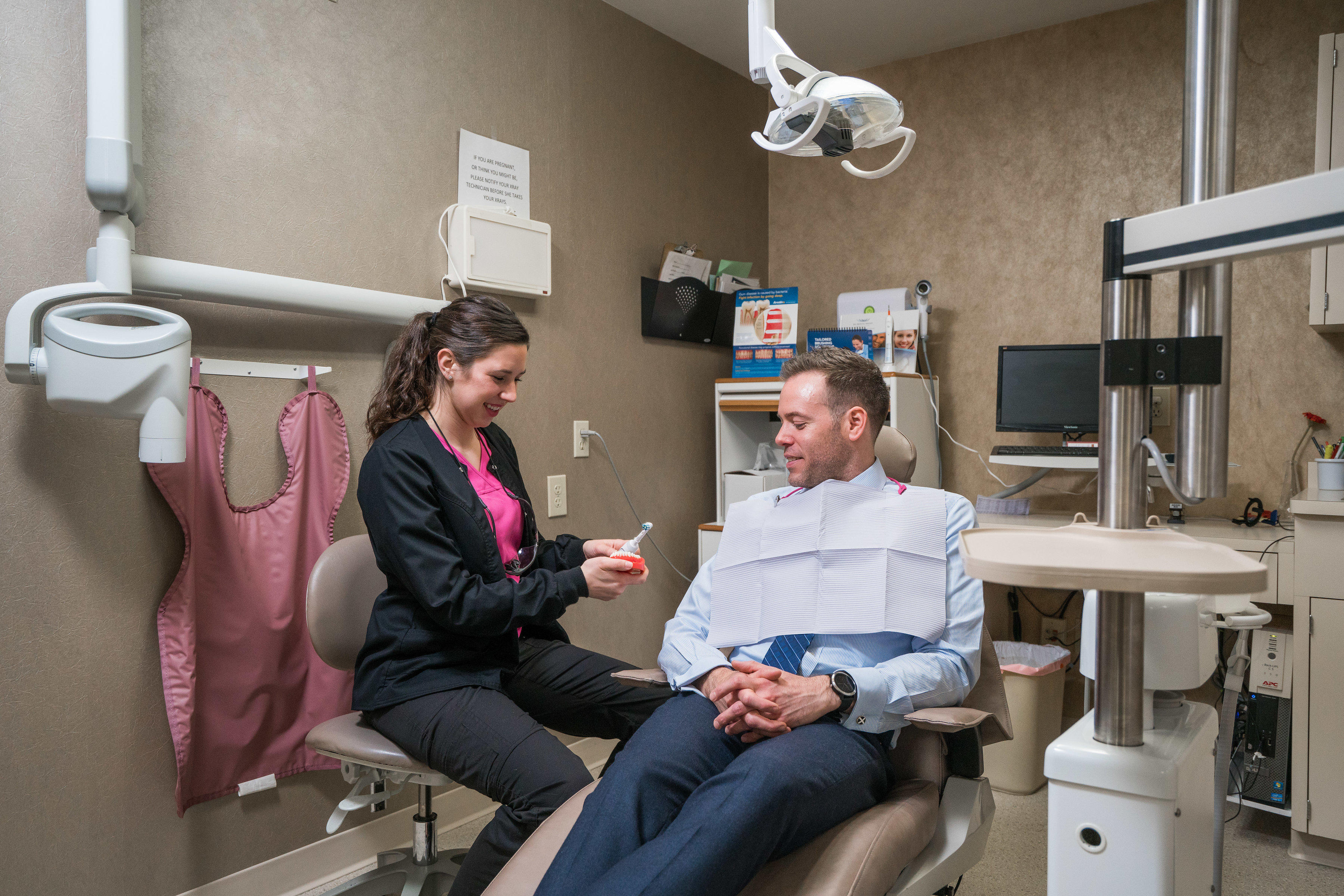Orchard Hill Family Dentistry: Peggy Schomaker, DDS image 6
